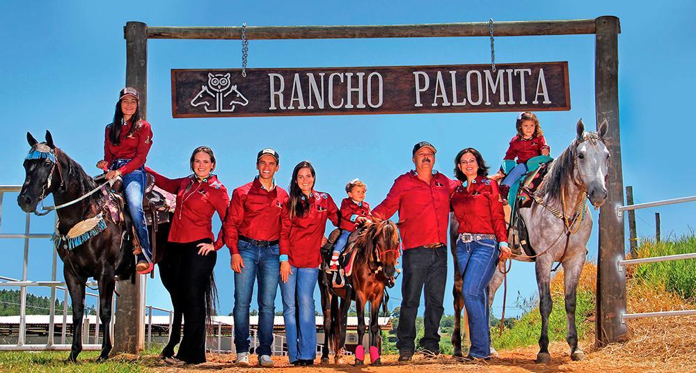 Retrospectiva 2017 Rancho Palomita!