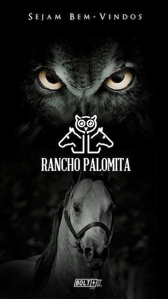 RANCHO PALOMITA AGORA É BOLT DESIGN